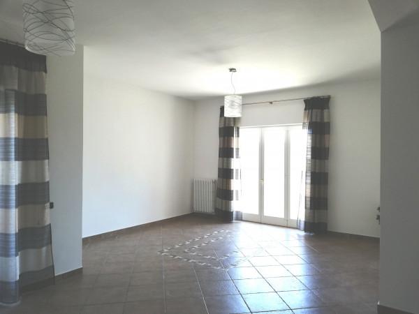 Appartamento in affitto a Lecce, Mazzini - San Lazzaro, 160 mq
