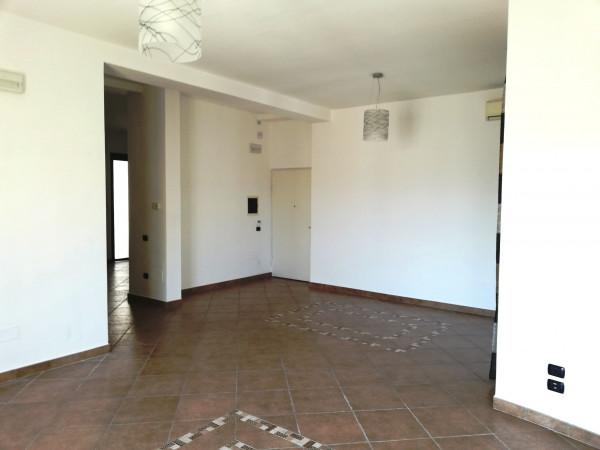 Appartamento in affitto a Lecce, Mazzini - San Lazzaro, 160 mq - Foto 22