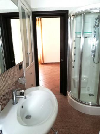 Appartamento in affitto a Lecce, Mazzini - San Lazzaro, 160 mq - Foto 18