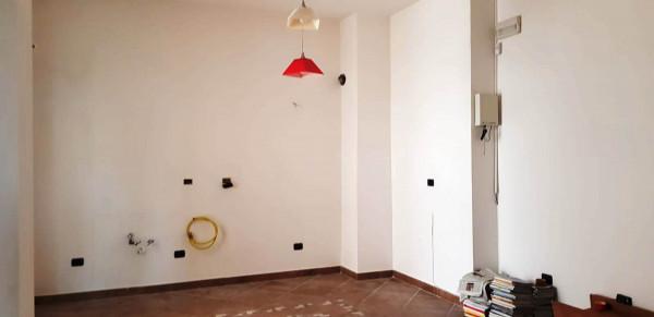 Appartamento in affitto a Lecce, Mazzini - San Lazzaro, 160 mq - Foto 7