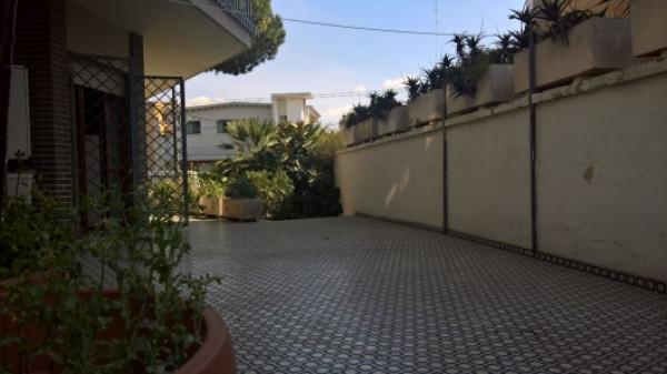 Appartamento in affitto a Lecce, San Lazzaro, Con giardino, 120 mq