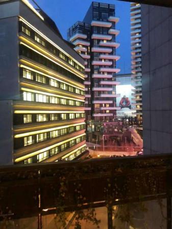 Appartamento in affitto a Milano, Porta Nuova, 110 mq - Foto 1