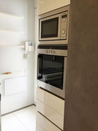 Appartamento in affitto a Milano, Porta Nuova, 110 mq - Foto 7