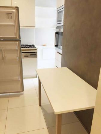 Appartamento in affitto a Milano, Porta Nuova, 110 mq - Foto 8