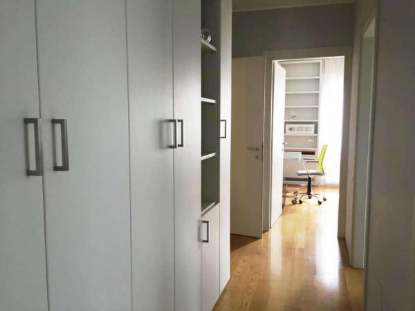 Appartamento in affitto a Milano, Porta Nuova, 110 mq - Foto 6