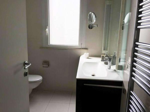Appartamento in affitto a Milano, Porta Nuova, 110 mq - Foto 2