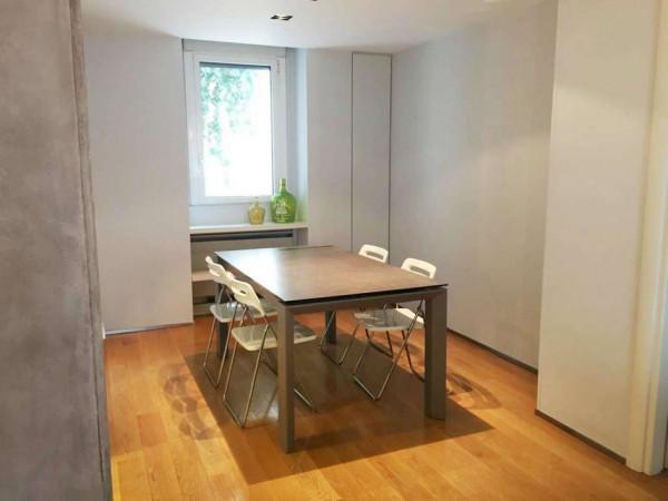 Appartamento in affitto a Milano, Porta Nuova, 110 mq - Foto 9