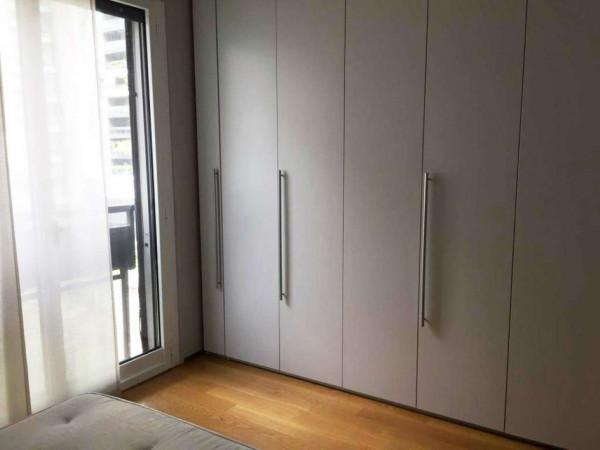 Appartamento in affitto a Milano, Porta Nuova, 110 mq - Foto 3