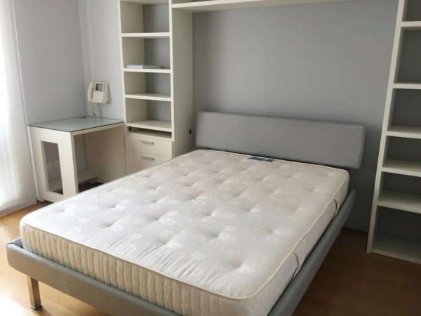 Appartamento in affitto a Milano, Porta Nuova, 110 mq - Foto 5