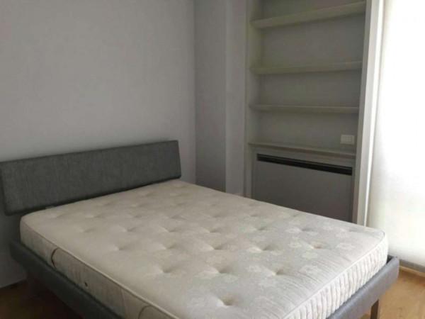 Appartamento in affitto a Milano, Porta Nuova, 110 mq - Foto 4
