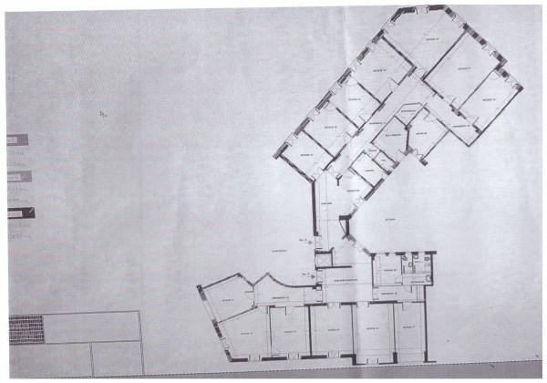 Ufficio in affitto a Genova, 500 mq - Foto 2