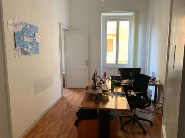 Ufficio in affitto a Genova, 500 mq - Foto 5
