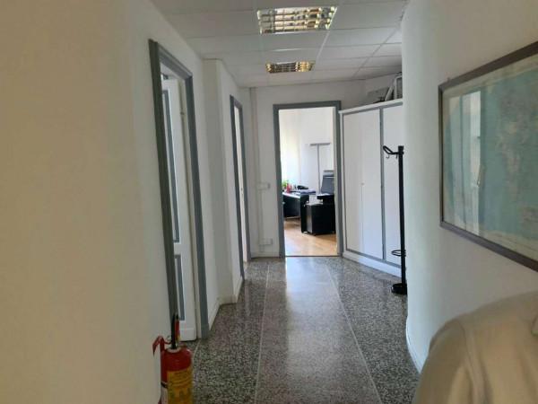 Ufficio in affitto a Genova, 500 mq - Foto 17