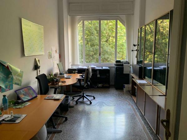 Ufficio in affitto a Genova, 500 mq - Foto 13