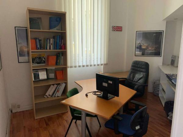 Ufficio in affitto a Genova, 500 mq - Foto 11