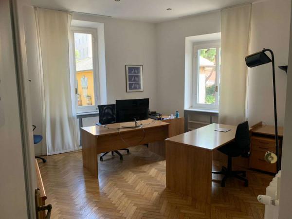 Ufficio in affitto a Genova, 500 mq - Foto 1