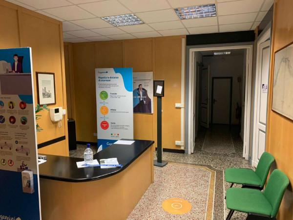 Ufficio in affitto a Genova, 500 mq - Foto 20