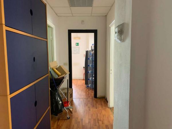 Ufficio in affitto a Genova, 500 mq - Foto 4