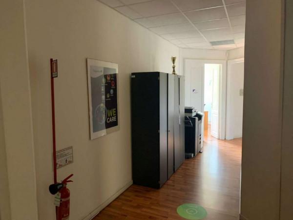 Ufficio in affitto a Genova, 500 mq - Foto 7