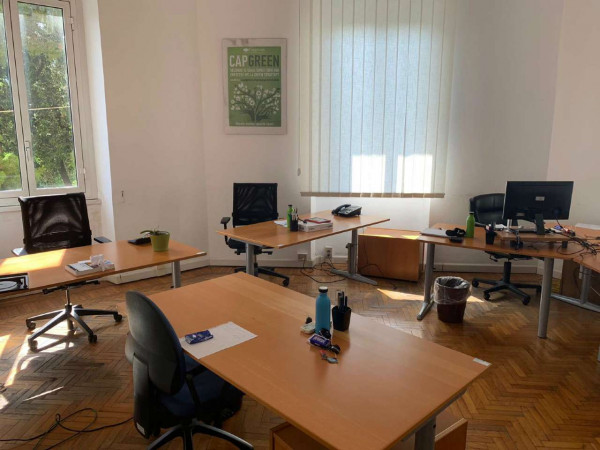 Ufficio in affitto a Genova, 500 mq - Foto 3