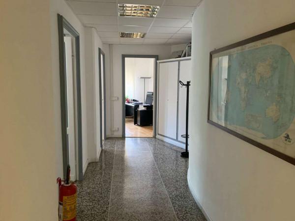 Ufficio in affitto a Genova, 500 mq - Foto 22