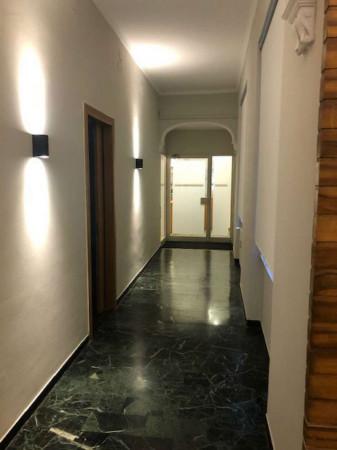 Ufficio in affitto a Genova, 100 mq