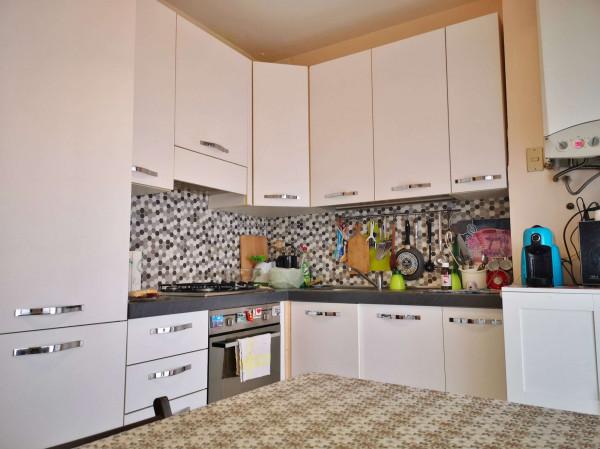Appartamento in vendita a Opera, 90 mq - Foto 17