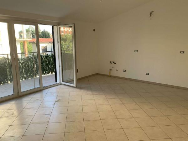 Appartamento in affitto a Caronno Pertusella, 55 mq - Foto 21