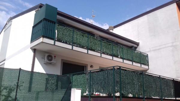 Appartamento in affitto a Caronno Pertusella, 55 mq - Foto 10