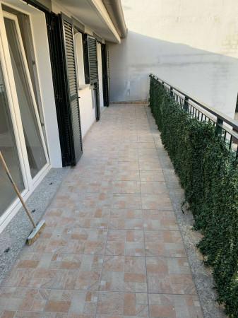 Appartamento in affitto a Caronno Pertusella, 55 mq - Foto 25