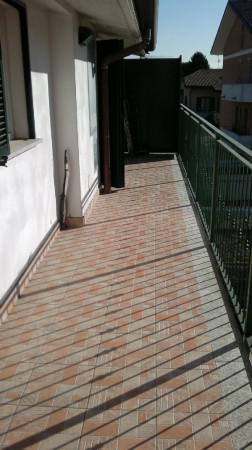 Appartamento in affitto a Caronno Pertusella, 55 mq - Foto 24