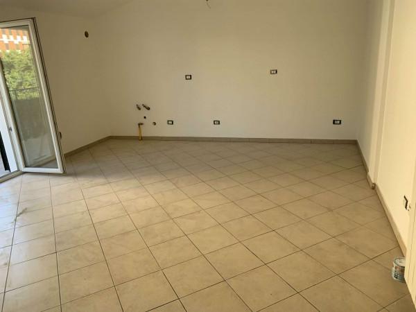 Appartamento in affitto a Caronno Pertusella, 55 mq - Foto 8
