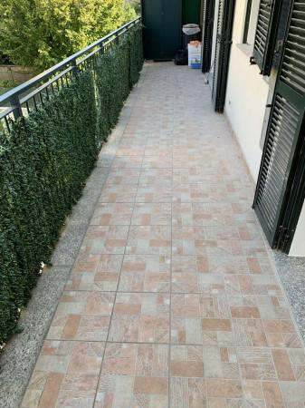Appartamento in affitto a Caronno Pertusella, 55 mq - Foto 26