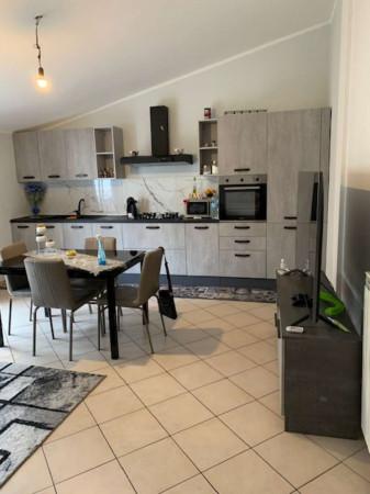 Appartamento in affitto a Caronno Pertusella, 55 mq - Foto 3