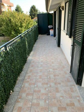 Appartamento in affitto a Caronno Pertusella, 55 mq - Foto 5