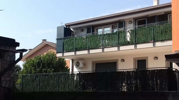 Appartamento in affitto a Caronno Pertusella, 55 mq - Foto 19