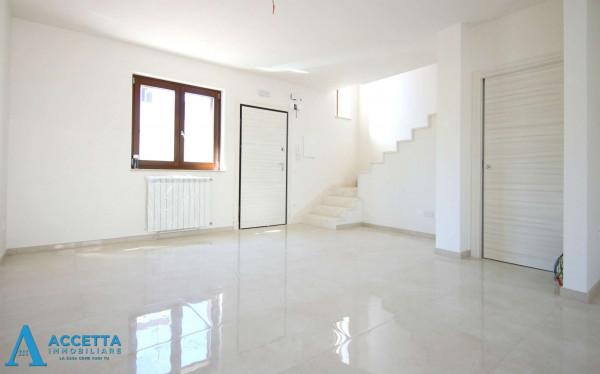 Villa in vendita a Taranto, San Vito, Con giardino, 118 mq - Foto 17