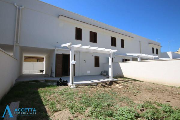 Villa in vendita a Taranto, San Vito, Con giardino, 118 mq - Foto 6