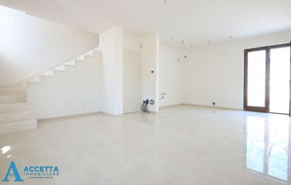 Villa in vendita a Taranto, San Vito, Con giardino, 118 mq - Foto 19