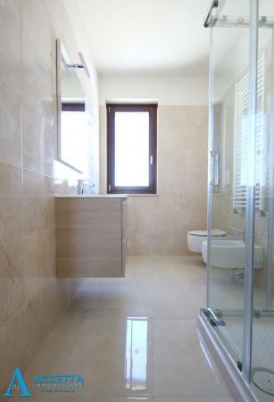 Villa in vendita a Taranto, San Vito, Con giardino, 118 mq - Foto 11
