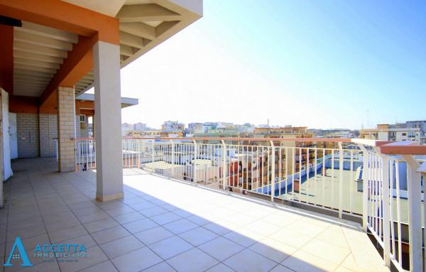 Appartamento in vendita a Taranto, Tre Carrare - Battisti, 95 mq - Foto 22