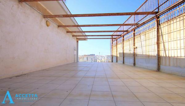 Appartamento in vendita a Taranto, Tre Carrare - Battisti, 95 mq - Foto 19