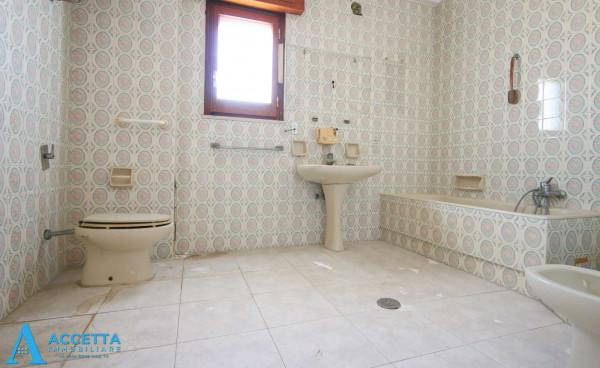 Appartamento in vendita a Taranto, Tre Carrare - Battisti, 95 mq - Foto 7