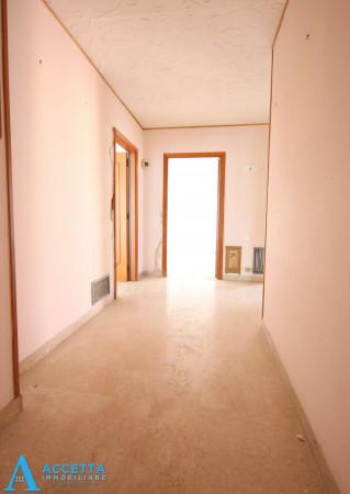 Appartamento in vendita a Taranto, Tre Carrare - Battisti, 95 mq - Foto 6