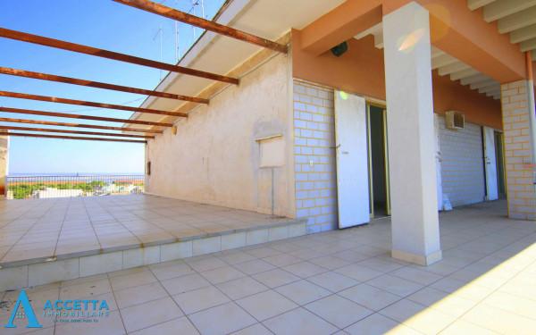 Appartamento in vendita a Taranto, Tre Carrare - Battisti, 95 mq - Foto 20