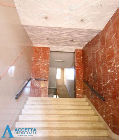 Appartamento in vendita a Taranto, Tre Carrare - Battisti, 95 mq - Foto 5