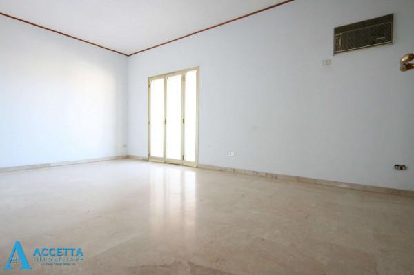 Appartamento in vendita a Taranto, Tre Carrare - Battisti, 95 mq - Foto 13