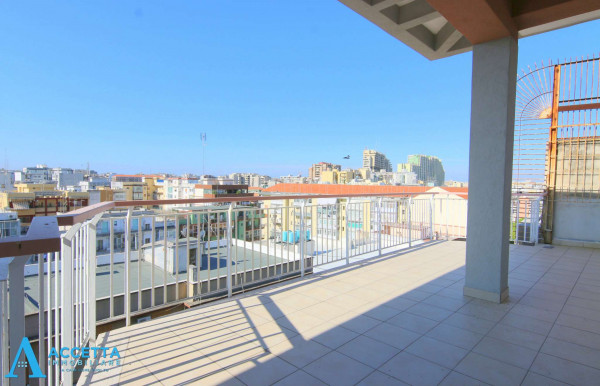 Appartamento in vendita a Taranto, Tre Carrare - Battisti, 95 mq - Foto 21