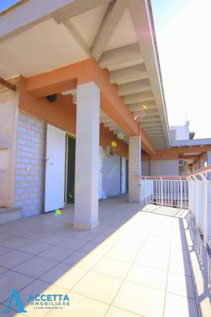 Appartamento in vendita a Taranto, Tre Carrare - Battisti, 95 mq - Foto 15