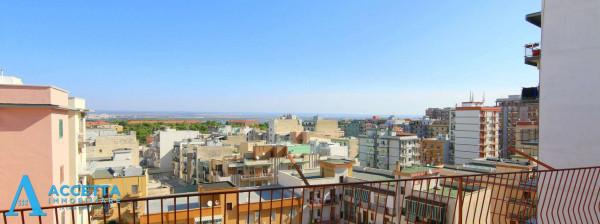 Appartamento in vendita a Taranto, Tre Carrare - Battisti, 95 mq - Foto 17